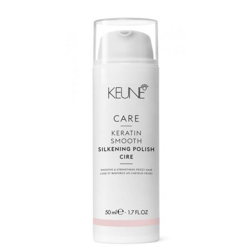 Keune Care Keratin Smooth silkening polish 50ml