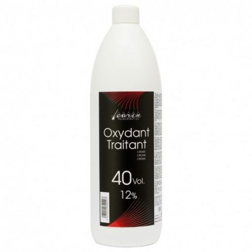 Carin Oxydant Traitant 40vol 12% 950ml