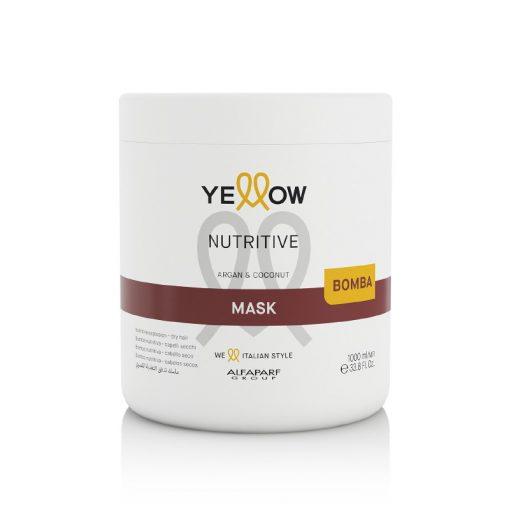 Yellow Nutritive maszk 1000ml