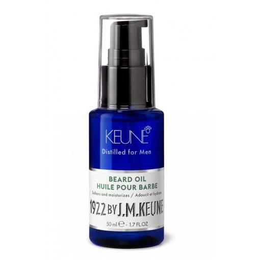 Keune 1922 Beard oil 50ml
