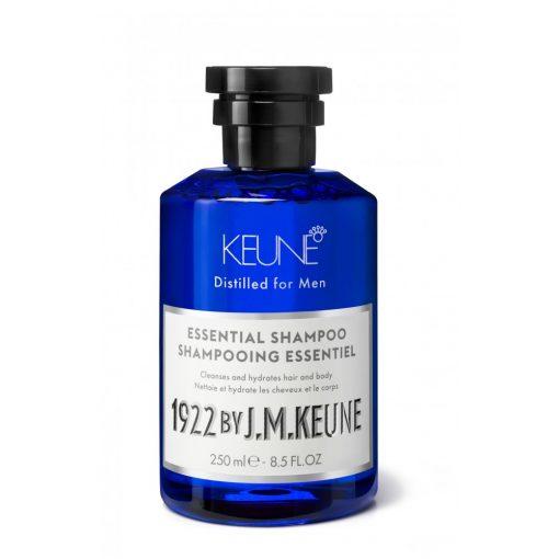 Keune 1922 Essential sampon 250ml