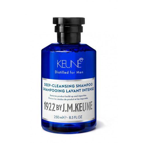 Keune 1922 Deep-cleansing sampon 250ml