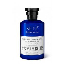 Keune 1922 Essential balzsam 250ml