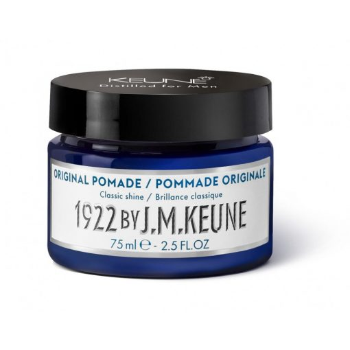 Keune 1922 Original Pomade 75ml