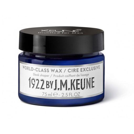 Keune 1922 World-class wax 75ml