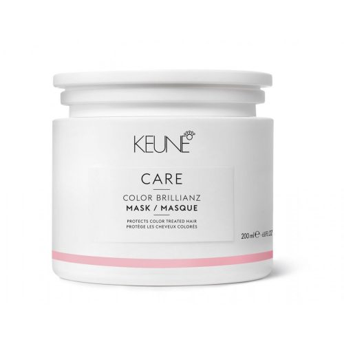 Keune Care Color Brillianz mask 200ml