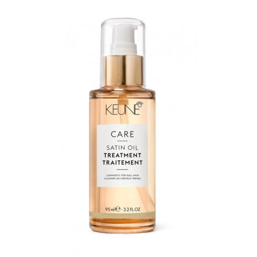 Keune Care Satin oil treatment 95ml
