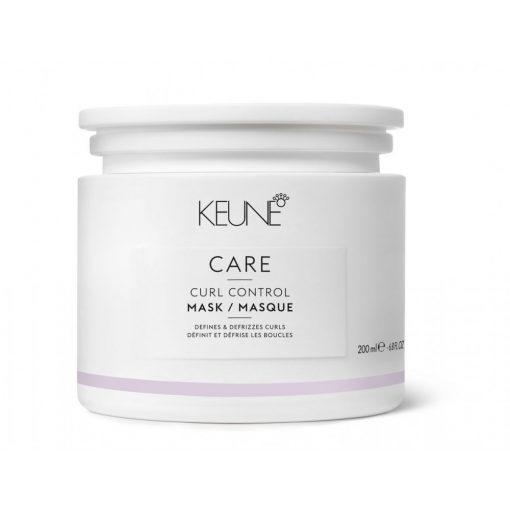 Keune Care Curl Control pakoló 200ml