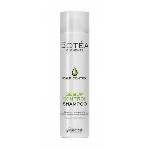 Carin Botéa Sebum control sampon 250ml