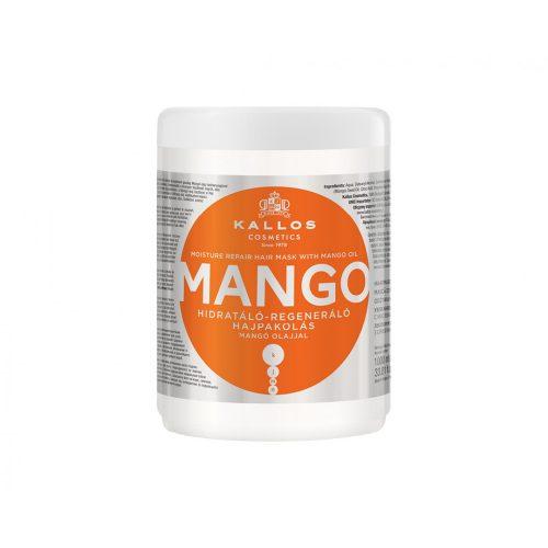Kallos KJMN pakoló mangó 1000ml