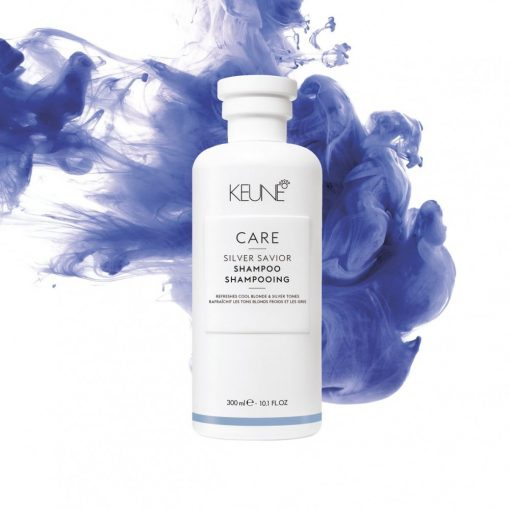 Keune Care Silver sampon 300ml
