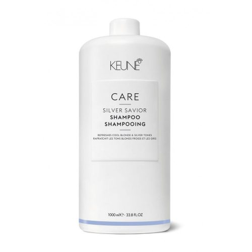 Keune Care Silver sampon 1000ml
