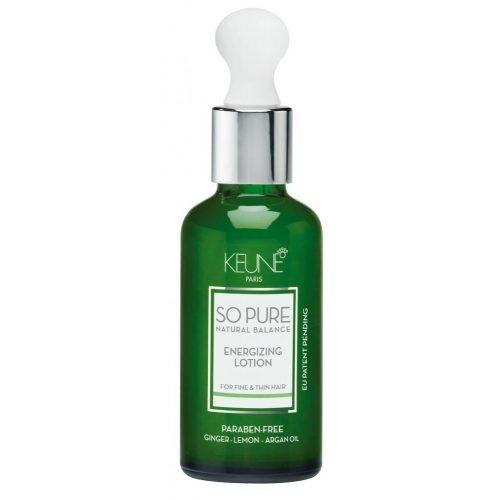 Keune So pure Energizing lotion 45ml