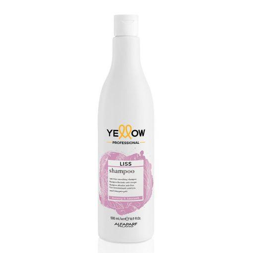 Yellow Liss keratin sampon 500ml