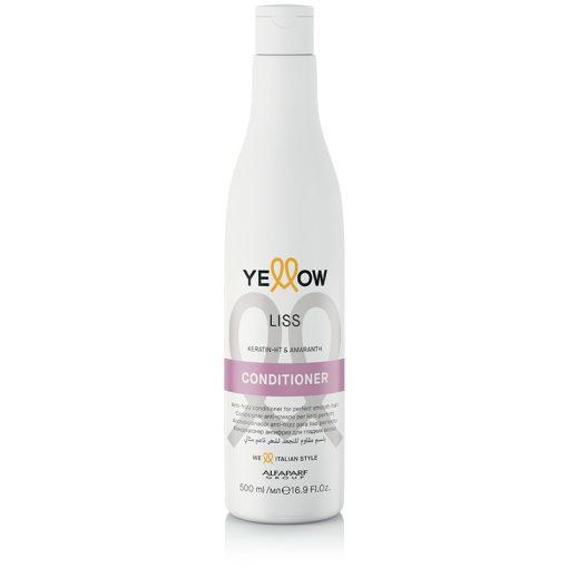 Yellow Liss keratin conditioner 500ml