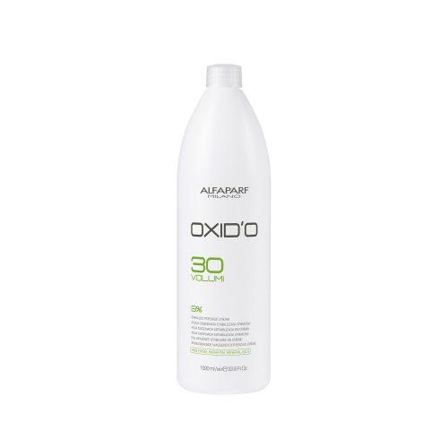 Alfaparf Oxigenta  9% (30vol) 1000 ml