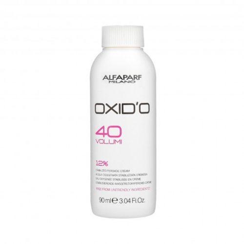Alfaparf Oxigenta 12% (40vol)  90 ml