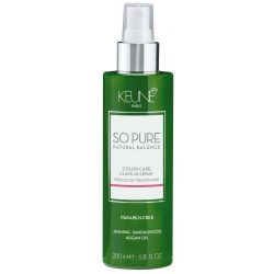 Keune SO pure Color care Leave-in spray 200ml