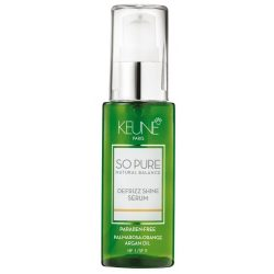 Keune SO pure Defrizz Shine sérum 50ml