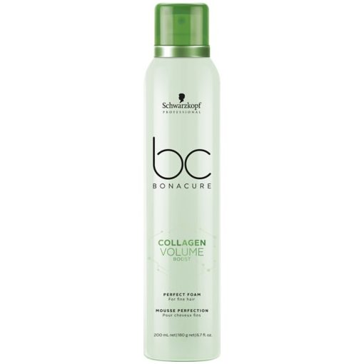 BC Volume boost hajhab 200ml