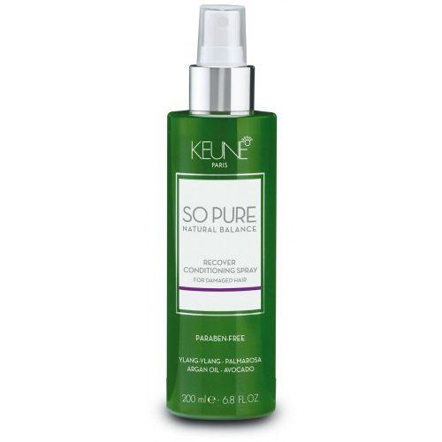 Keune So pure Recover Conditioning spray 200ml