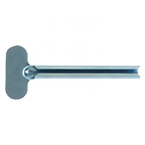 Eurostil 02590 tubuskinyomó kulcs fém