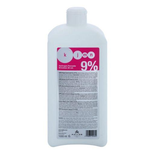 Kallos KJMN oxi 9% 1000ml