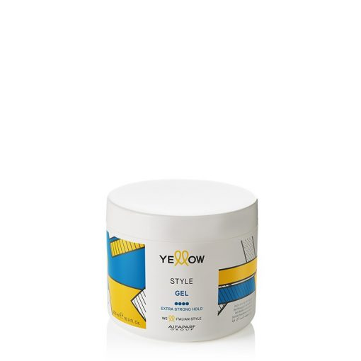 Yellow Style Extra strong gel 500ml