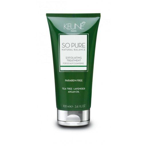 Keune So pure Exfoliating treatment 100ml