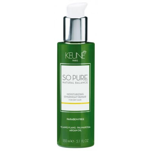 Keune So pure Moisturizing overnight repair 150ml