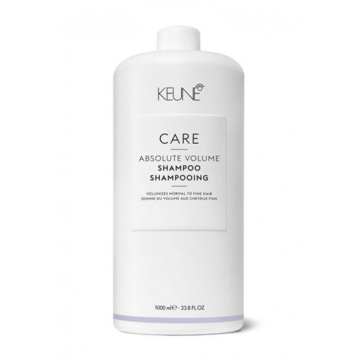 Keune Care Absolute Volume sampon 1000ml