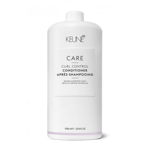 Keune Care Curl Control balzsam 1000ml