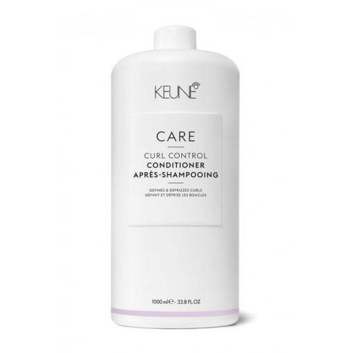 Keune Care Curl Control balzsam 1000ml