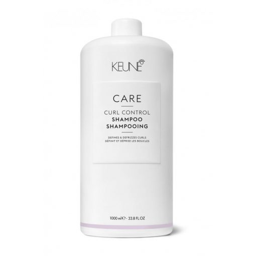 Keune Care Curl Control sampon 1000ml