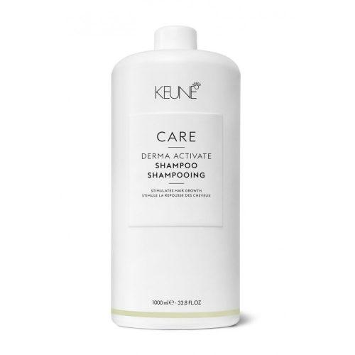 Keune Care Derma Activate sampon 1000ml