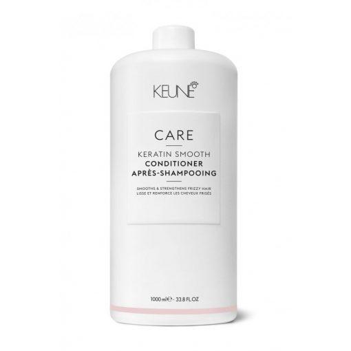 Keune Care Keratin Smooth conditioner 1000ml