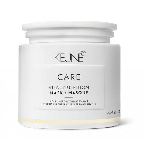 Keune Care Vital Nutrition  maszk 500ml