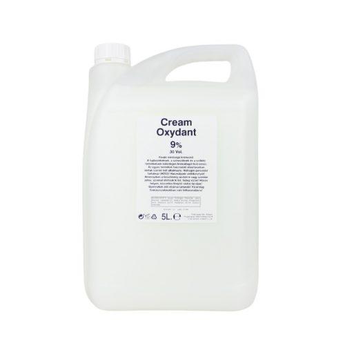 Cream Oxydant 9% 5000ml