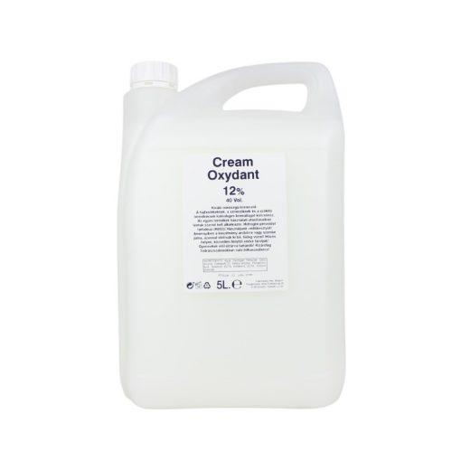 Cream Oxydant 12% 5000ml