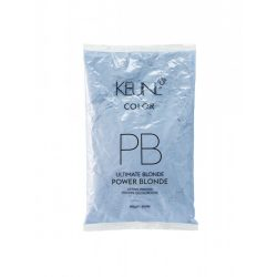 Keune UB Ultimate Blonde Szőkítőpor utántöltő  500g