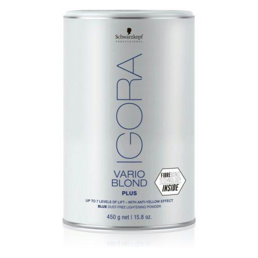 Igora Szőkítőpor Vario Blond Plus 450 g