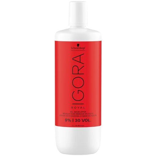 Igora Royal Ápoló színelőhívó emulzió 9% 1000ml