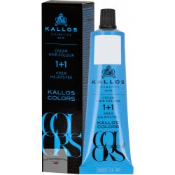 Kallos colors 60 ml