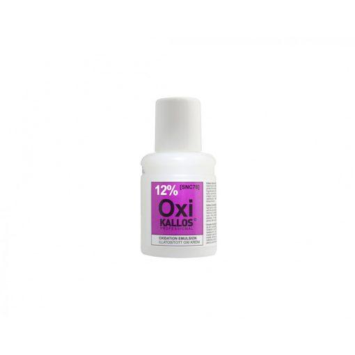 Kallos kis oxi 12% 60 ml