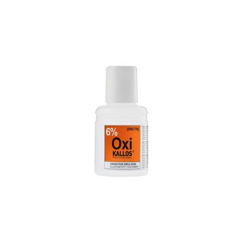 Kallos Oxi  6% 60 ml