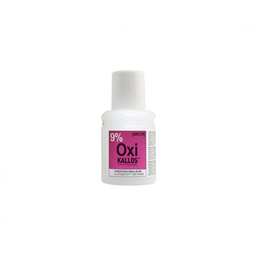 Kallos Oxi  9% 60 ml