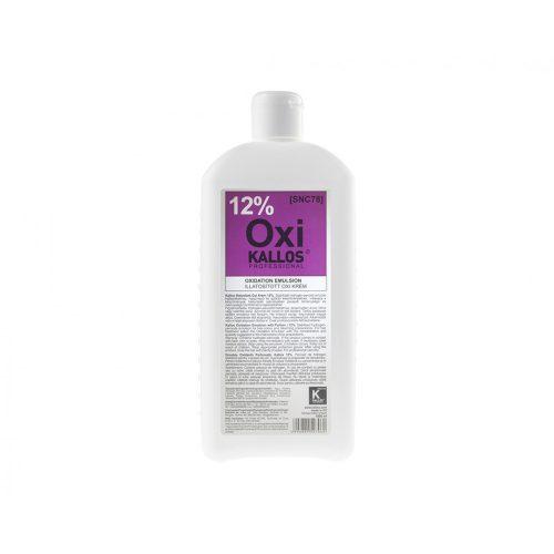 Kallos Oxi 12% 1000 ml