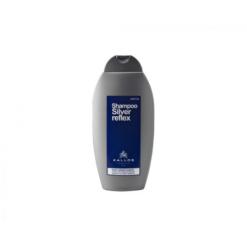 Kallos reflex sampon 350ml