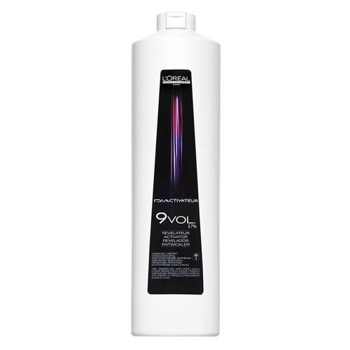 Loréal Diacolor színelőhívó 2,7% (9vol) 1000 ml