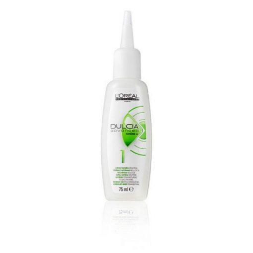Loréal Dulcia Advanced Tonica dauervíz 1 75 ml